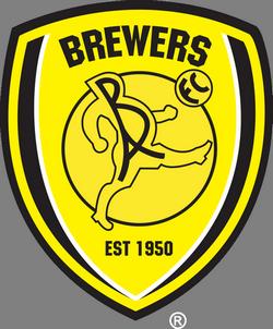 [Изображение: Burton_Albion_logo.png]